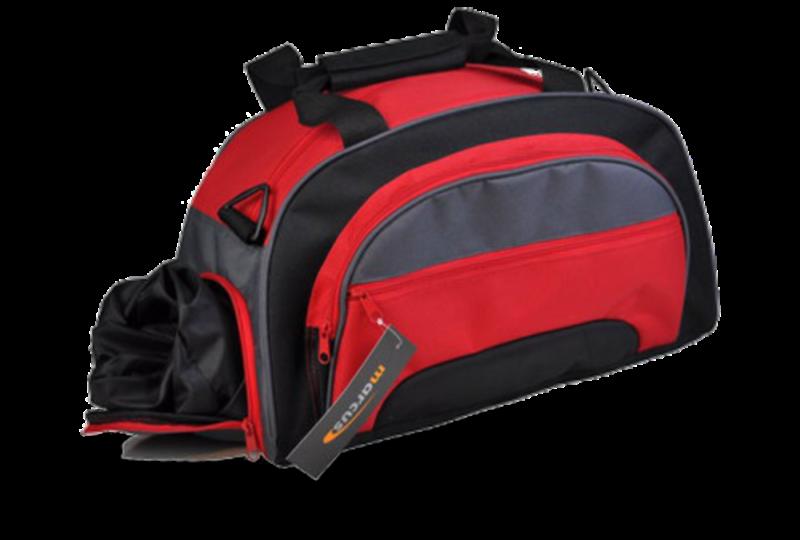 Torby, plecaki, pokrowce